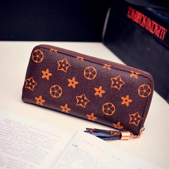 9e46d18fdbf4 Кошелек в стиле Louis Vuitton купить, Киев, Украина, цена, отзывы ...